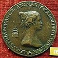 Giovanni candida, medaglia di maria di borgogna (dx) e massimiliano I d'austria.JPG