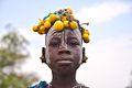 Girl, Mursi Tribe, Ethiopia (15546190951).jpg