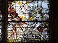 Gisors (27), collégiale St-Gervais-et-St-Protais, 2e collatéral sud du chœur, verrière n° 10 - vie de la Vierge 8.jpg