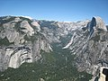 Glacier Point northeast view to Tenaya Valley - panoramio.jpg