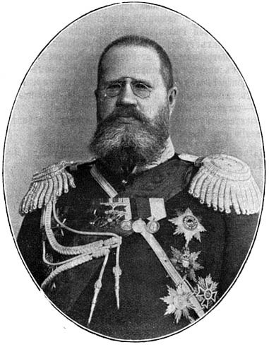 Glazov Vladimir Gavrilovitch