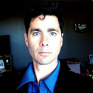Glenn Thompson (musician) - Glenn at home 2013