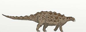 Aptian -  Gobisaurus