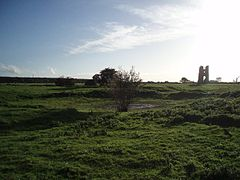 Godwick deserted village.jpg