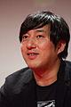 Goichi Suda 20121201 Toulouse Game Show 1.jpg