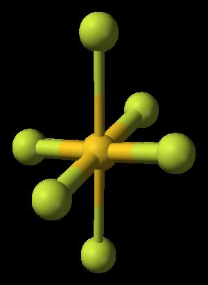 Gold(III) fluoride