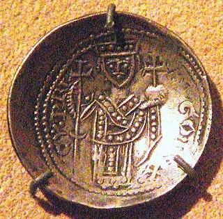 Hugh I of Cyprus King of Cyprus