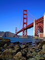 Golden Gate Bridge taken from Baker Beach.JPG
