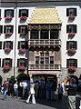 Goldenes Dachl Innsbruck 2005.jpg