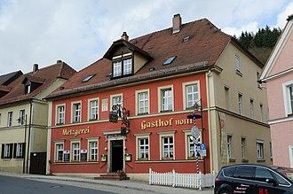 Goldkronach - Goldkronach