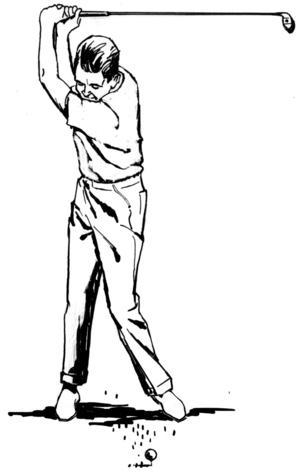 European Golf Association - by Pearson Scott Foresman