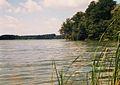 Goreckie Lake, 21.6.1998 01.jpg