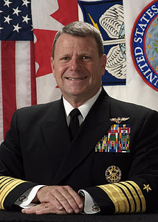 William E. Gortney United States Navy admiral