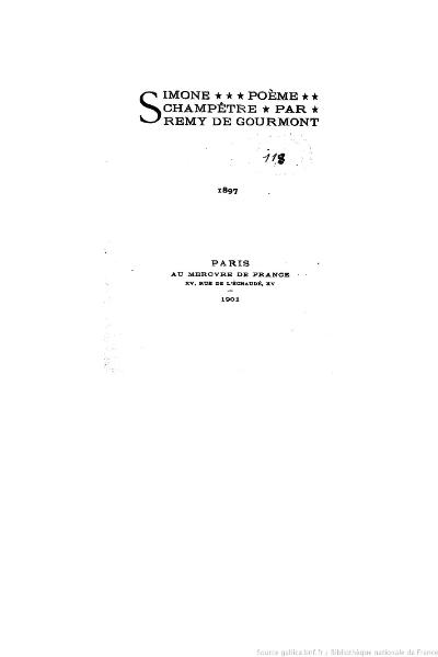 File:Gourmont - Simone, 1901.djvu