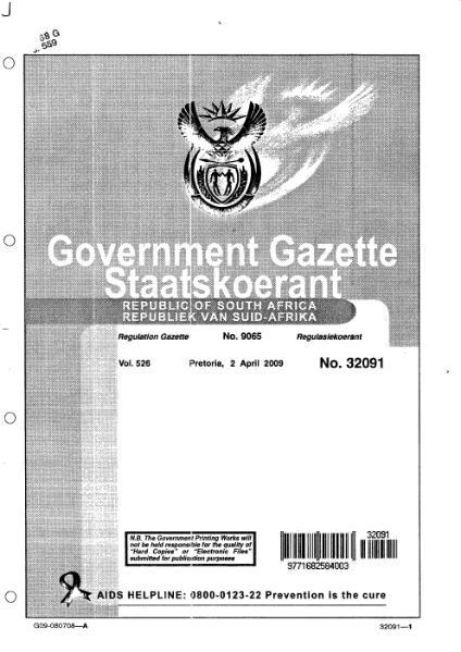 File:Government Gazette 32091.djvu