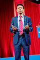 Governor of Louisiana Bobby Jindal at CPAC 2015 by Michael S. Vadon 01.jpg