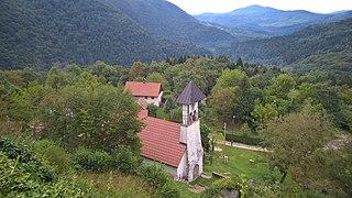 Municipality of Kostel Municipality of Slovenia