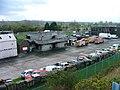 Grangetown Fire Brigade Training Centre - geograph.org.uk - 73890.jpg