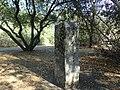 Granite Monolith At Griffith Quarry Penryn Ca. - panoramio.jpg
