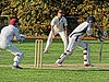 Great Canfield CC v Hatfield Heath CC at Great Canfield, Essex, England 41.jpg