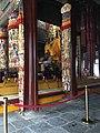 Great Lama Temple Beijing IMG 5799 Hall of the Wheel of Dharma - Tsongkhapa.jpg