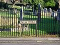 Great Wakering, St Nicholas' C of E, New Road - geograph.org.uk - 299628.jpg