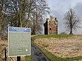 Greenknowe Tower - geograph.org.uk - 738128.jpg
