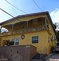 Grenada, Karibik - Consulat der Nederlanden – JE MAINTIANDRAI - panoramio.jpg