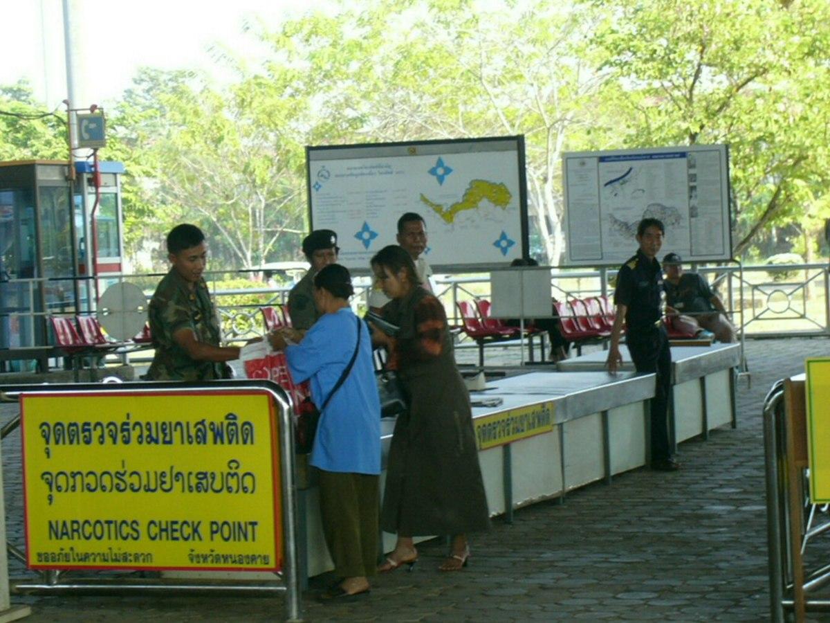 Carte Frontiere Thailande Laos.Frontiere Entre Le Laos Et La Thailande Wikipedia