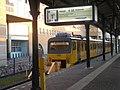 Groningen Netherlands train station platform 1b.JPG