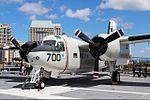 Grumman C-1A Trader (TF-1), USA - Navy AN2330335.jpg