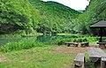 Grza , Gornje jezero - panoramio.jpg