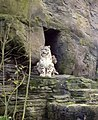 Guarding The Cave (12525708453).jpg