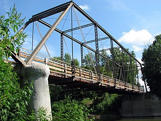 Gugel Bridge
