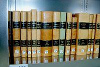Departmental archives of Ille-et-Vilaine
