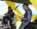 Guitarists on board Ultramar Ferry between Cancun and Isla Mujeres.jpg