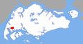 Gul Circle locator map.png