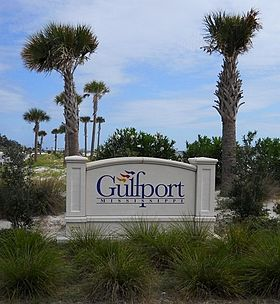 Image illustrative de l'article Gulfport (Mississippi)