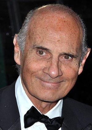 Schauspieler Guy Marchand