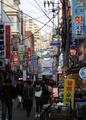 Gwangbok-dong Street in Busan 1.png