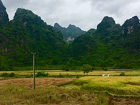 Hòa An District, Cao Bang, Vietnam - panoramio (1).jpg