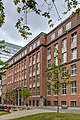 HAW Hauptgebäude Berliner Tor 03.jpg