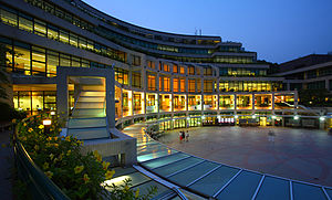 Education University of Hong Kong - HKIEd Campus View