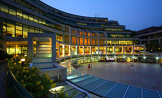 Education University of Hong Kong - EdUHK Campus View