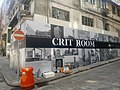 HK 上環 Sheung Wan 差館上街 Upper Station Street 太平山街 Tai Ping Shan Street 太康樓 Tai Hong House construction sign CRIT Room Oct 2018 LGM 01.jpg