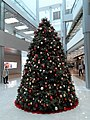 HK 中環 Central 國際金融中心 IFC Mall Xmas tree November 2020 SS2 06.jpg