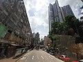 HK 城巴 619 CityBus 遊車河 tour view 觀塘 Kwun Tong 裕民坊 Yue Man Square June 2020 SS2 10.jpg