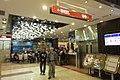 HK 調景嶺 Tiu Keng Leng 都會駅 Metro Town Shopping Mall shop 豪宴海鮮酒家 Ho Yin Seafood Restaurant interior Dec-2017 IX1 01.jpg