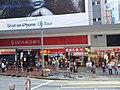 HK Bus 10 view Hennessy Road Wan Chai to Causeway Bay September 2019 SSG 38.jpg