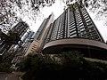 HK ML 半山區 Mid-levels 地利根德里 Tregunter Path view buildings February 2020 SS2 13.jpg